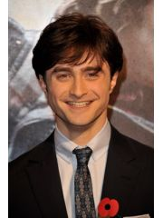 Daniel Radcliffe Profile Photo