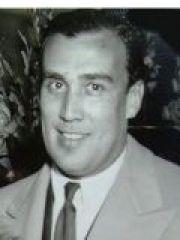 Daniel Reid Topping Profile Photo