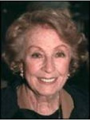 Danielle Darrieux Profile Photo