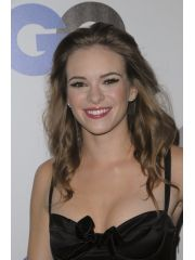 Danielle Panabaker Profile Photo