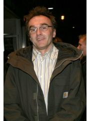 Danny Boyle Profile Photo