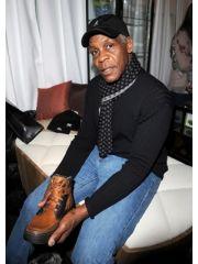 Danny Glover Profile Photo