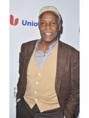 Danny Glover Profile Photo
