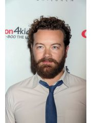 Danny Masterson Profile Photo