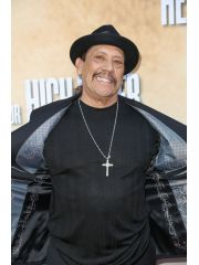 Danny Trejo Profile Photo