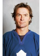 Darcy Tucker Profile Photo