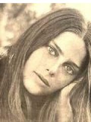 Daria Halprin