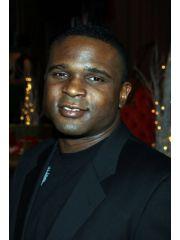 Darius McCrary Profile Photo