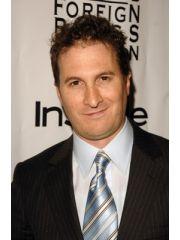 Darren Aronofsky Profile Photo