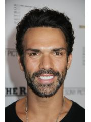 Darren Shahlavi Profile Photo