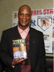 Darryl Strawberry Profile Photo