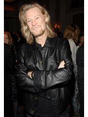 Daryl Hall Profile Photo