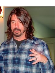 Dave Grohl Profile Photo