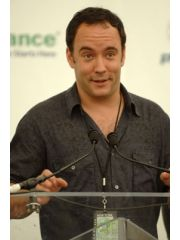 Dave Matthews Profile Photo