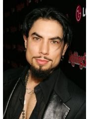 Dave Navarro Profile Photo