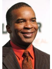 David Alan Grier Profile Photo