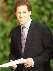 David Armstrong-Jones, Viscount Linley Profile Photo