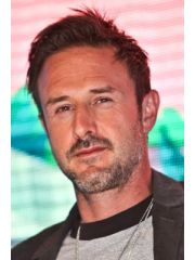 David Arquette Profile Photo