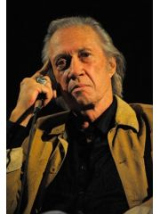 David Carradine Profile Photo