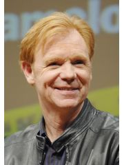 David Caruso Profile Photo