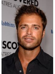 David Charvet Profile Photo