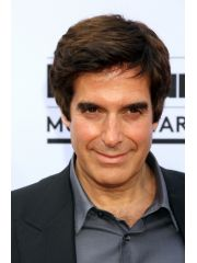 David Copperfield Profile Photo