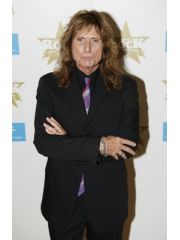 David Coverdale Profile Photo