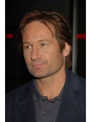 David Duchovny Profile Photo