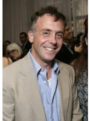 David Eigenberg Profile Photo