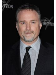 David Fincher Profile Photo