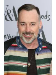 David Furnish Profile Photo