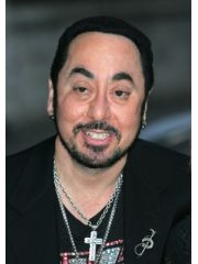 David Gest Profile Photo