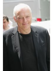 David Gilmour Profile Photo