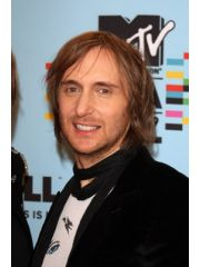 David Guetta Profile Photo