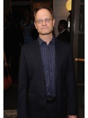 David Hyde Pierce Profile Photo