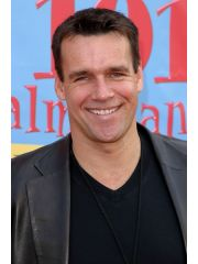 David James Elliott Profile Photo
