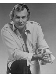 David Janssen Profile Photo