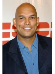 David Justice Profile Photo
