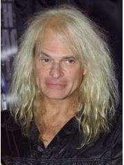 David Lee Roth Profile Photo