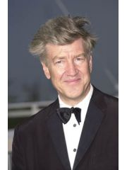 David Lynch Profile Photo