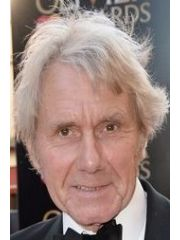 David Mills Profile Photo