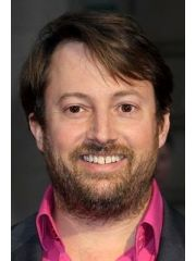 David Mitchell Profile Photo