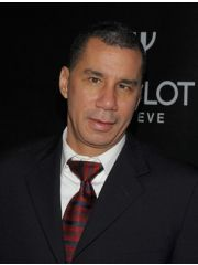 David Paterson Profile Photo
