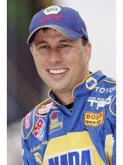 David Reutimann Profile Photo