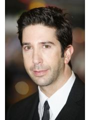 David Schwimmer Profile Photo