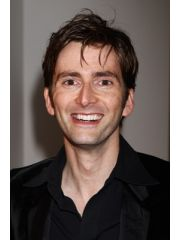 David Tennant Profile Photo