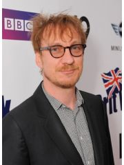 David Thewlis Profile Photo