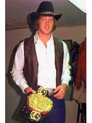 David von Erich Profile Photo
