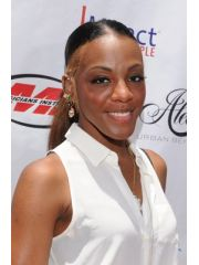 Dawn Richard Profile Photo