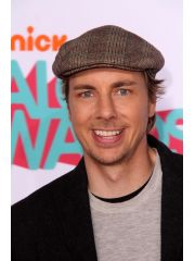Dax Shepard Profile Photo